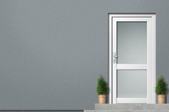 Tamworth Green exterior door costs