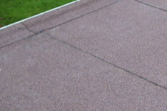 felt roofing Tamworth Green