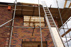 home construction Tamworth Green