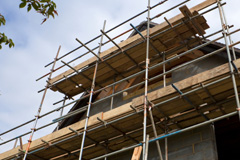 Tamworth Green home construction costs