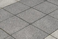Tamworth Green paving costs