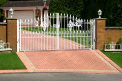Tamworth Green security gate costs