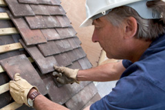 Tamworth Green slate roofing costs