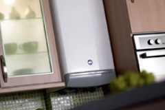 water heaters Tamworth Green