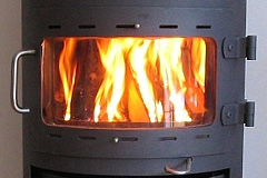 wood burning stoves Tamworth Green